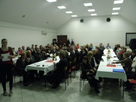 Občni zbor 2014