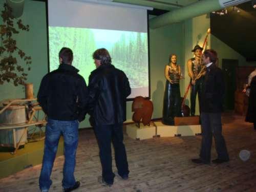 eko muzej
