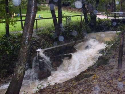 poplava mlin