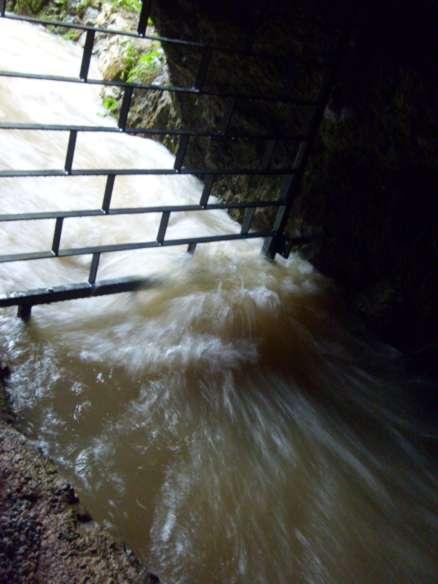 poplava vhod