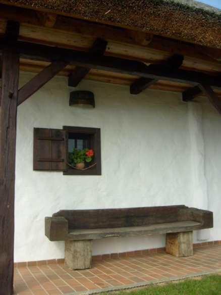 Urisk detajl na hiši