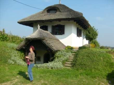 obnovljena hiša
