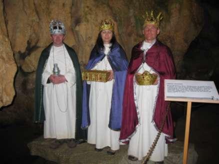 Sv.trije kralji