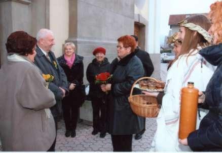zlata poroka članov TD Šempeter