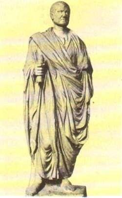 Rimljan II. stoletje Rimska nekropola